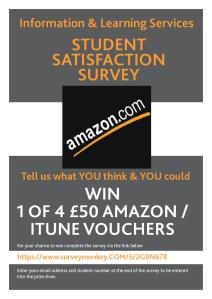 ILS Amazon Voucher