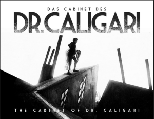 Dr Caligari poster