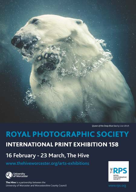 Royal Photographic Society Exhibition