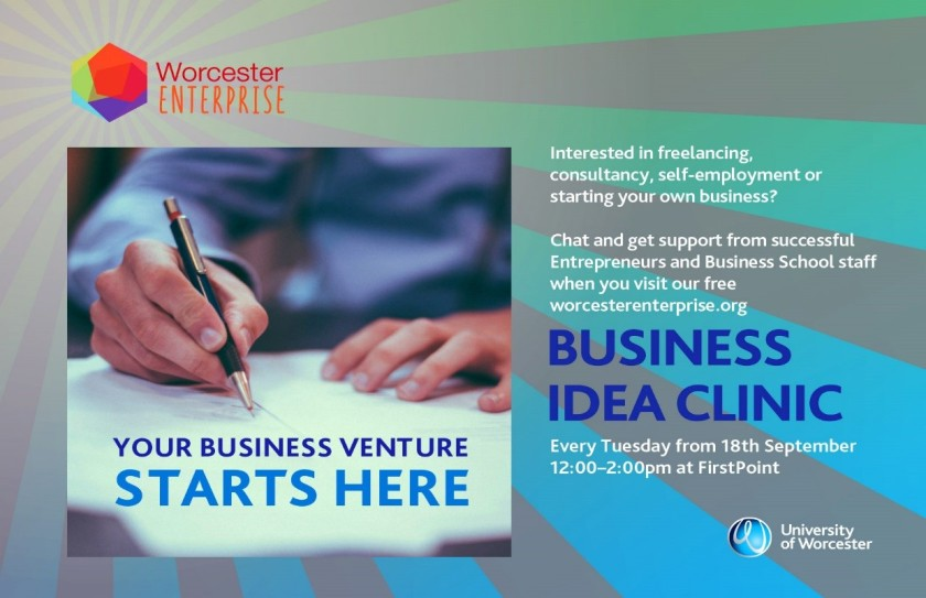 business iidea clinic