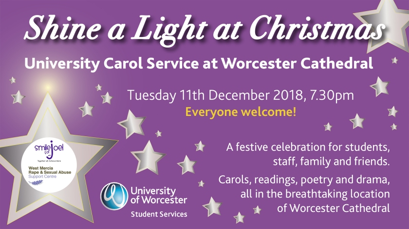 christmas carol service 11-12-18