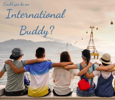 International Buddy 19